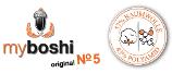 my boshi No. 5