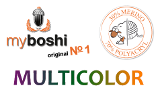 my boshi No. 1 Multicolor I