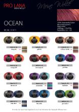Pro Lana Ocean color