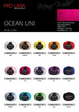Pro Lana Ocean uni