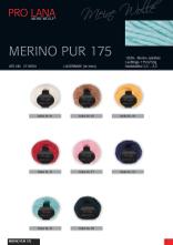 Pro Lana Merino Pur175