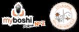 my boshi No. 2