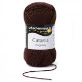 Schachenmayr Catania Farbe 162 kaffee