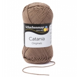 Schachenmayr Catania Farbe 254 taupe