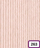Schachenmayr Catania Farbe 263 soft apricot
