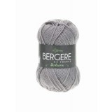 BERGERE Berlaine Farbe 20474 acier