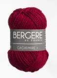 BERGERE Cachemire + Farbe 53006 zibeline