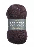BERGERE Chinaillon Farbe 34821 quetsche