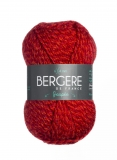 BERGERE Jaspée Farbe 54664 ocre rouge