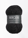 BERGERE Mérinos Alpaga Farbe 29920 schiste
