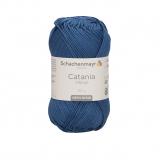 Schachenmayr Catania Farbe 00302 dark blue