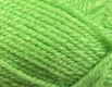 Rellana Caprice Farbe 131 apfelgrün