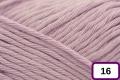 Rico Design creativ cotton aran Farbe 16 violett