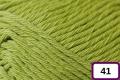 Rico Design creativ cotton aran Farbe 41 pistazie