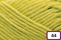 Rico Design creativ cotton aran Farbe 44 pistazie hell