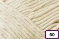 Rico Design creativ cotton aran Farbe 60 natur