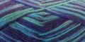 Gründl Hot Socks Queen Farbe 24 blau - türkis