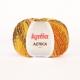 Katia Azteca Farbe 7850 gelb-lila-orange