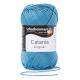 Schachenmayr Catania Farbe 380 kachelblau
