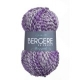 BERGERE Blizzard Farbe 34809 violet/gris