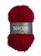 BERGERE Teddy Farbe 54709 scarlet