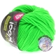 LANA GROSSA McWool Neon Sport Farbe 101 neongrün