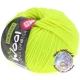 LANA GROSSA McWool Neon Sport Farbe 102 neongelb