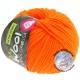 LANA GROSSA McWool Neon Sport Farbe 103 orange