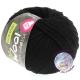 LANA GROSSA McWool Neon Sport Farbe 109 schwarz