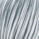 Gründl Häkelgarn 100 ombre Farbe 09 grau-weiß