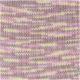 Rico Design creativ cotton print aran Farbe 035 rosa-gelb mix