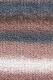 Gründl Perla color Farbe 26 schierfergrau-karamell-weiß multicolor