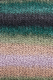 Gründl Perla color Farbe 27 grasgrün-aubergine-cremerosa multicolor