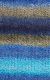 Gründl Perla color Farbe 30 khaki-pflaume-lichtblau-multicolor